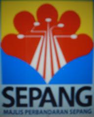 Logo MPSepang