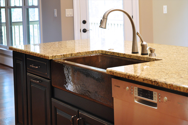 Island Kitchen Sink : island with sink and dishwasher For the Home Pinterest