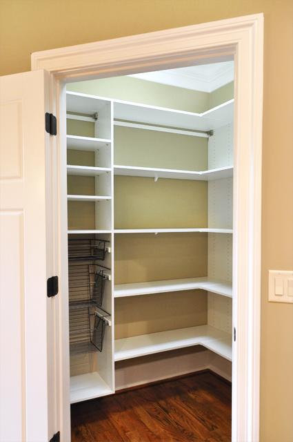 Pantry Shelving Ideas | 425 x 640 · 94 kB · jpeg | 425 x 640 · 94 kB · jpeg