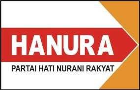 Logo Partai Hanura