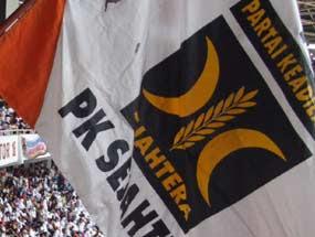 Tragedi Kampanye Damai PKS di Sumbar