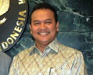 Rusli Zaenal - Gubernur Riau 2009-2014