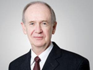 Direktur Utama PT Holcim Indonesia Tbk Timothy D Mackay