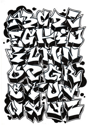 News Result from graffiti letras c. LETRAS PARA GRAFFITIS