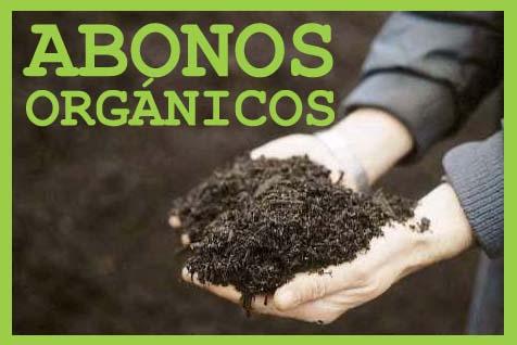 Como preparar abono natural para plantas y organico taringa - Abono organico para plantas ...