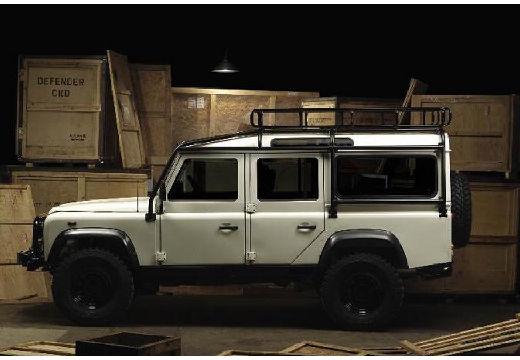 Land Rover Defender 566 KB