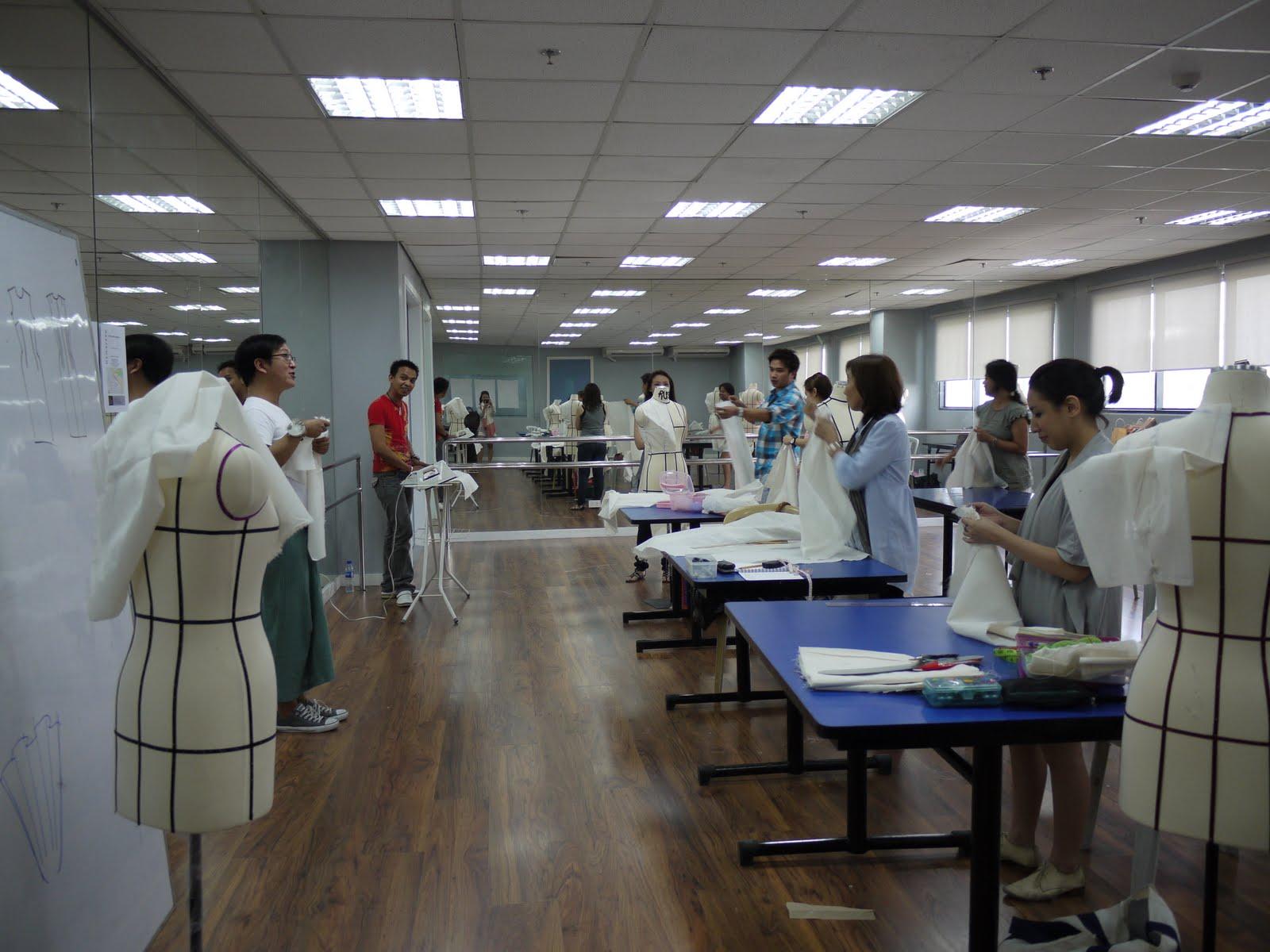 Fashion Styling Classes Manila