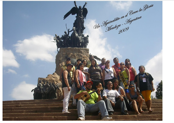 Grupo Coral le Canta. Miranda - Venezuela