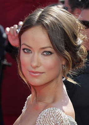 if your hair is simply a mess. Simple Elegant Hairstyles 2010