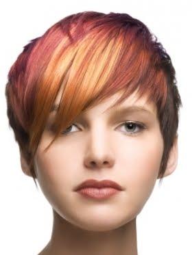 modern haircut styles multi hair