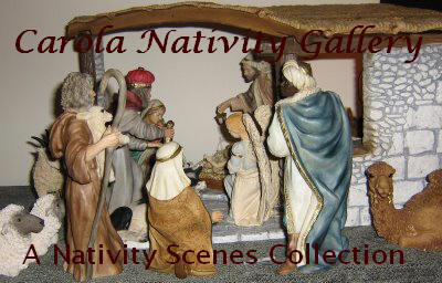 Carola Nativity Gallery