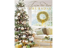 Trim the Tree Thursday
