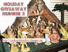 Holiday Giveaway No. 2