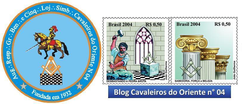 Blog da Cavaleiros do Oriente 4