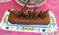 carambar gateau recette cake au carambar