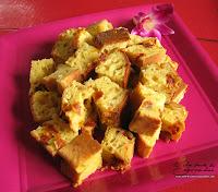 cake tomtate sechee parmesan pignon pin apero aperitif cake leger