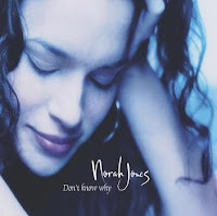 Norah Jones, 'Don't Know Why' single