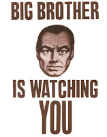 Big Brother is Watching You