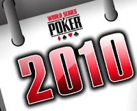 2010 WSOP
