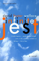 'Infinite Jest' by David Foster Wallace (1996)