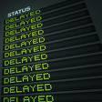 Delayed