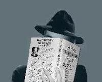 Shamus reading