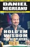 Daniel Negreanu's 'More Hold'em Wisdom for All Players'