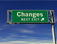 Changes, Next Exit