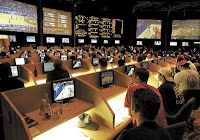 A Vegas sportsbook