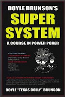 'Super System' by Doyle Brunson (1979)