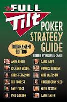 'Full Tilt Poker Strategy Guide - Tournament Edition
