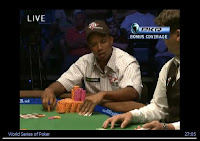 Phil Ivey wins sixth bracelet, as streamed live on Bluff
