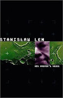 'His Master's Voice' by Stanislaw Lem (1968)