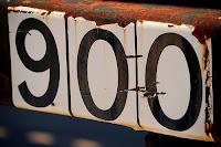 900th post