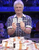 Barry Shulman wins 2009 WSOPE Main Event