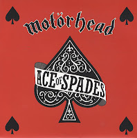'Ace of Spades' by Motörhead