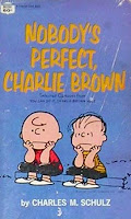 'Nobody's Perfect, Charlie Brown'