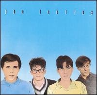 'Crazy Rhythms' by The Feelies (1980)