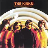 The Kinks, 'The Kinks Are the Village Green Preservation Society' (1968)