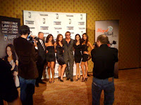 At the WPT Press Conference
