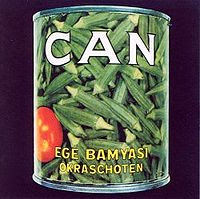 Can, 'Ege Bamyasi' (1972)