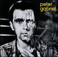 Peter Gabriel, 'Peter Gabriel' (1980)