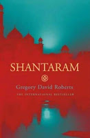 'Shantaram' (2003) by Gregory David Roberts