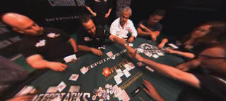 Michael 'The Grinder' Mizrachi's WSOP Final Table Power Poker Course