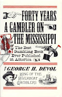 George Devol, 'Forty Years a Gambler on the Mississippi' (1887)