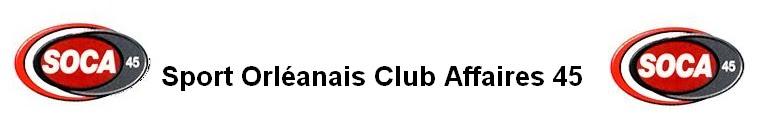 Sport Orléanais Club Affaires 45