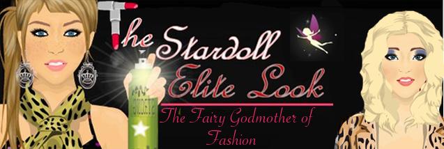 Stardoll Elite Look
