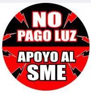 Unete a la Huelga de Pagos!!!
