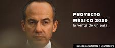 """Escucha y Descarga: """"Proyecto México 2030"""""""