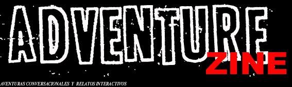 Adventurezine